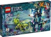 LEGO Elves De Toren van Noctura en de Redding van de Aardvos - 41194