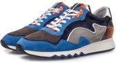 sneaker - 16092 - 05 - blauw