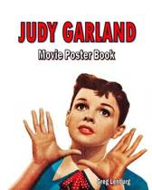 Judy Garland Movie Poster Book