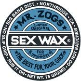 Drumstick Wax voor meer Grip