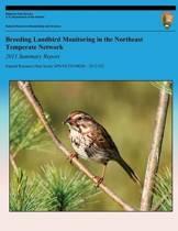 Breeding Landbird Monitoring in the Northeast Temperate Network