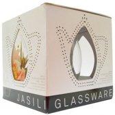 Jasili Glassware Teapot 850 ml