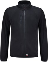 Tricorp 301012 Sweatvest Fleece Luxe Marineblauw maat L