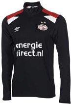 Umbro PSV Training 1/2 Zip Top 17/18 - Maat S
