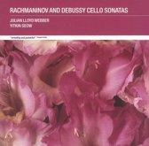 Rachmaninov, Debussy: Cello Sonatas