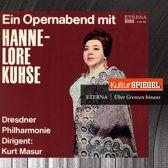 Ein Opernabend Mit Hanne-Lore Kuhse