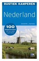 Rustiek kamperen - Nederland