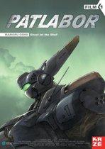 Patlabor Film 1 (dvd)