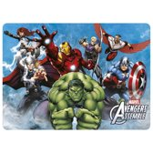 Marvel Avengers Placemat - A3