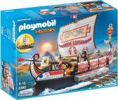 Playmobil Romeins galeischip - 5390