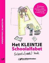 De Alfabetboeken - Het KLEINTJE schoolalfabet