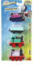 Thomas and Friends Multi-Pack Diamantenrace