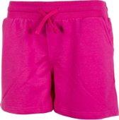 Donnay Joggingshort - Sportshort - Dames - Maat XL - Roze