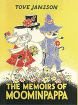 Memoirs Of Moominpappa
