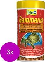 Tetra Fauna Gammarus Schildpadvoer - Voer - 3 x 100 ml