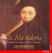 In Stilo Moderno - Frescobaldi To Vivaldi