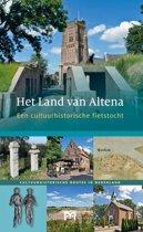 Het Land van Altena. Een cultuurhistorische fietstocht