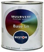 Histor Muurverf Perfect Finish Em 2500 Basis-Ln
