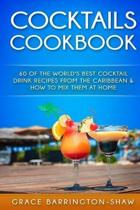 Cocktails Cookbook