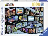 Ravensburger Disney Pixar Movie Reel- Puzzel van 1000 stukjes