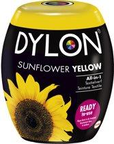 DYLON Textielverf Pods Sunflower Yellow - 350g