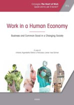 Work in a Human Economy