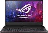 Asus ROG GX701GXR-EV005T - Gaming Laptop - 17.3 Inch (144Hz)