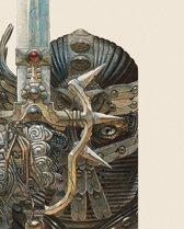 The Metabarons: Deluxe Slipcase