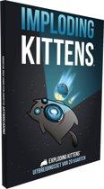 Afbeelding van Imploding Kittens - Uitbreiding - Nederlandstalige speelgoed