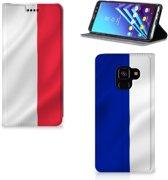 Standcase Samsung Galaxy A8 (2018) Frankrijk