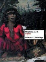 Stephane Zaech