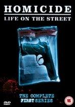 Homicide - Season 1