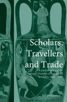 Scholars, Travellers and Trade