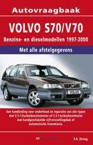 Vraagbaak Volvo S70 -V70 deel Benzine- en dieselmodellen 1997-2000