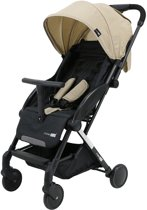 Wandelwagen FreeON City Multi Standen Beige