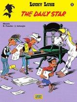 Lucky luke 55. de daily star
