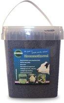 Ecotop geurloze koemestkorrels emmer ca. 6,5kg.