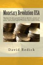 Monetary Revolution-USA