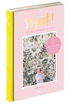 Boek cover Shoot! van Anki Wijnen (Hardcover)
