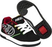 Heelys Rolschoenen Propel Reggae - Sneakers - Kinderen - MAAT 40.5 - Zwart