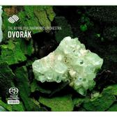 Dvorak: Symphony No. 8; Serenade for Strings