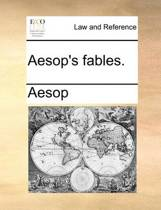 Aesop's Fables.