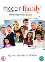 Modern Family - Seizoem 1 t/m 5 (Import)