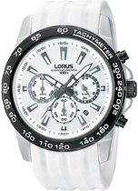 Lorus watches RT319BX9 Mannen Quartz horloge