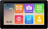SimTab 3: Tablet voor senioren