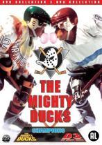 The Mighty Ducks (dvd)