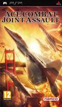 Ace Combat X, Joint Assault PSP