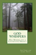 God Whispers: His Words to a Listening Heart