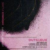 Dutilleux: Metaboles; L'Arbre des Songes; Symphony No. 2, Le Double