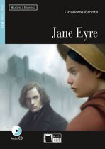Reading & Training B1.2: Jane Eyre book + audio-cd (1x)